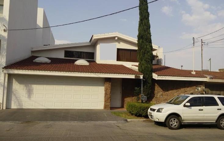 Foto de casa en venta en  nonumber, san luis, san luis potosí, san luis potosí, 1997710 No. 01