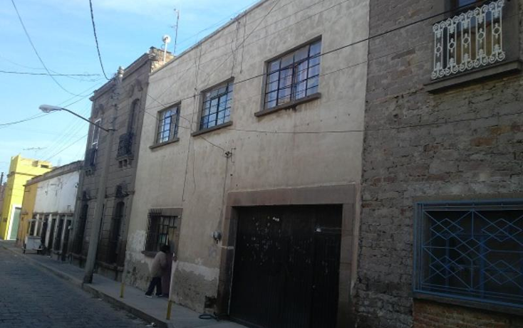 Foto de casa en venta en  nonumber, san luis, san luis potosí, san luis potosí, 752603 No. 01