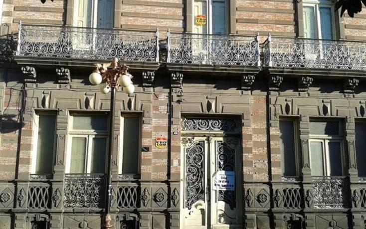 Foto de casa en venta en  nonumber, san luis, san luis potosí, san luis potosí, 760863 No. 02