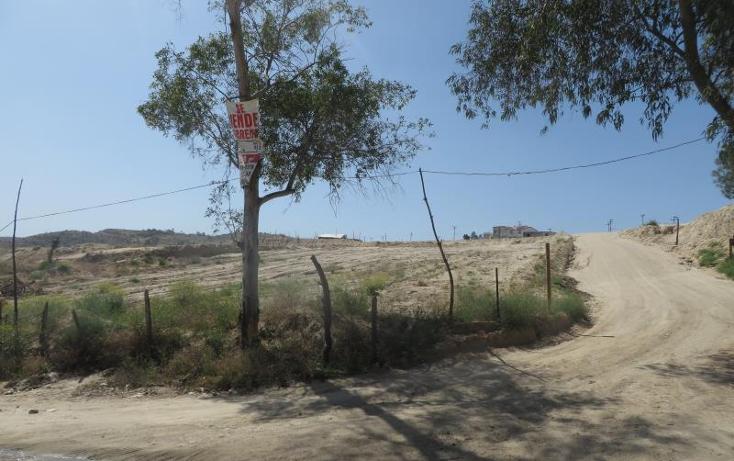 Foto de terreno habitacional en venta en  nonumber, san luis, tijuana, baja california, 1821070 No. 01