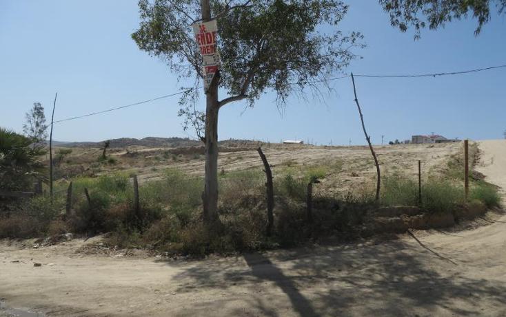 Foto de terreno habitacional en venta en  nonumber, san luis, tijuana, baja california, 1821070 No. 02