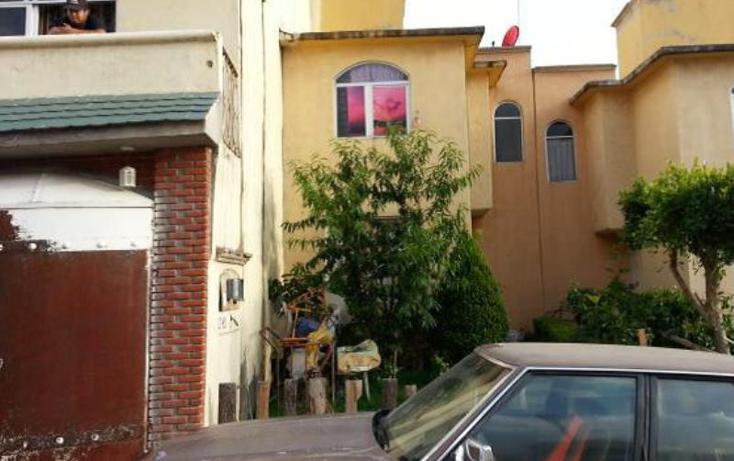 Foto de casa en venta en  nonumber, san marcos huixtoco, chalco, méxico, 580307 No. 02