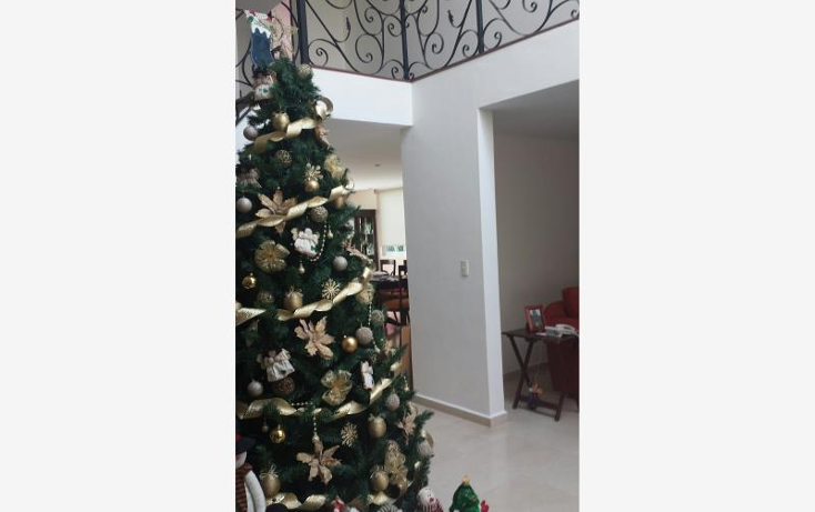Foto de casa en venta en  nonumber, san martinito, san andrés cholula, puebla, 783915 No. 05