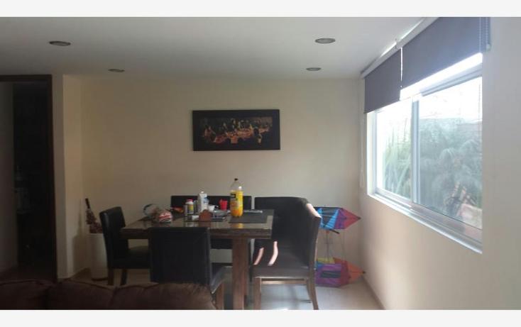 Foto de casa en venta en  nonumber, san martinito, san andrés cholula, puebla, 783915 No. 12