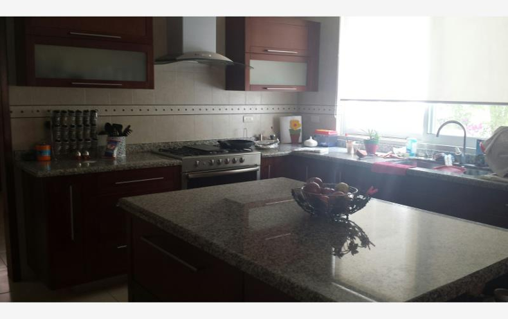 Foto de casa en venta en  nonumber, san martinito, san andrés cholula, puebla, 783915 No. 14