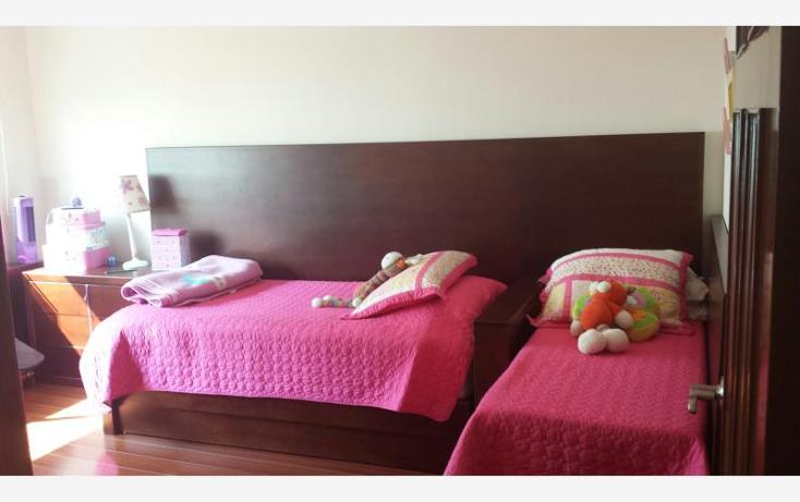 Foto de casa en venta en  nonumber, san martinito, san andrés cholula, puebla, 783915 No. 16
