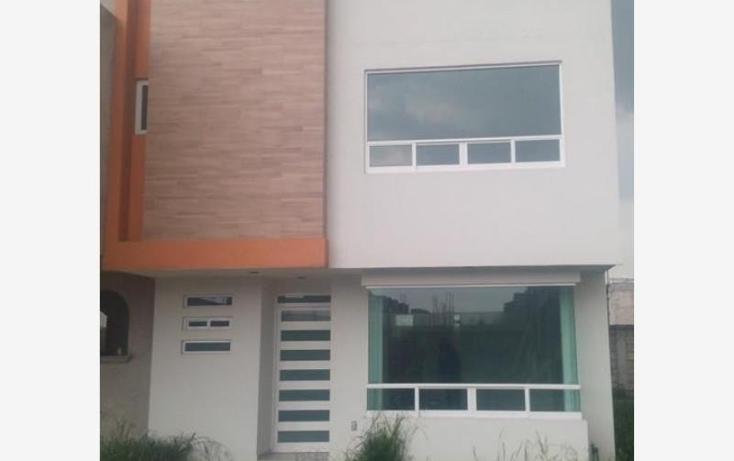 Foto de casa en venta en  nonumber, san mateo atenco centro, san mateo atenco, méxico, 1335153 No. 01