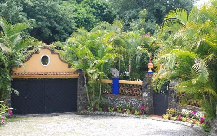 Foto de casa en venta en  nonumber, san miguel acapantzingo, cuernavaca, morelos, 1017607 No. 01