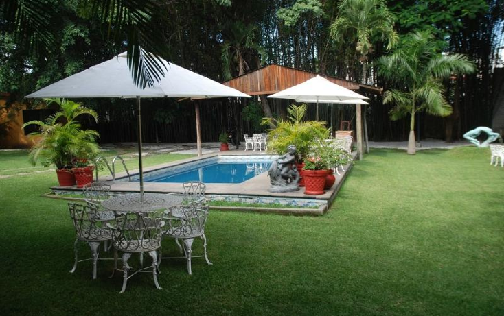 Foto de casa en venta en  nonumber, san miguel acapantzingo, cuernavaca, morelos, 1017607 No. 04