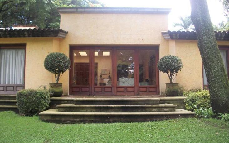 Foto de casa en venta en  nonumber, san miguel acapantzingo, cuernavaca, morelos, 1541906 No. 01