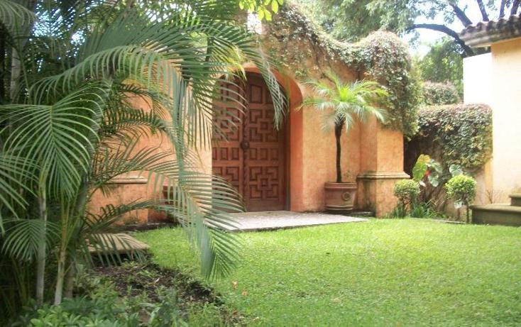 Foto de casa en venta en  nonumber, san miguel acapantzingo, cuernavaca, morelos, 1541906 No. 02