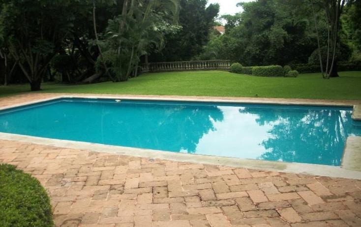 Foto de casa en venta en  nonumber, san miguel acapantzingo, cuernavaca, morelos, 1541906 No. 03