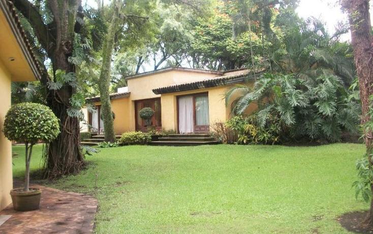 Foto de casa en venta en  nonumber, san miguel acapantzingo, cuernavaca, morelos, 1541906 No. 04