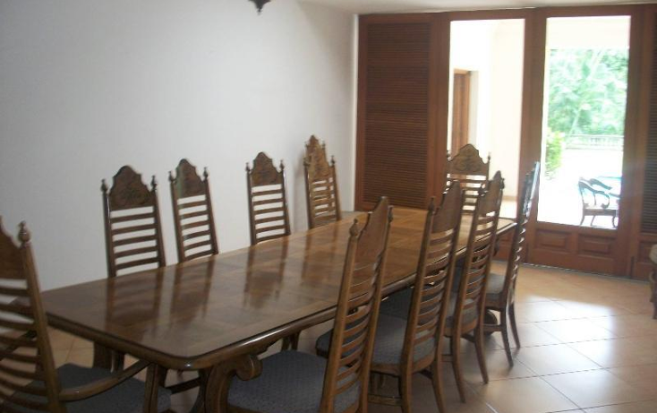 Foto de casa en venta en  nonumber, san miguel acapantzingo, cuernavaca, morelos, 1541906 No. 07