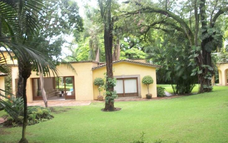 Foto de casa en venta en  nonumber, san miguel acapantzingo, cuernavaca, morelos, 1541906 No. 08