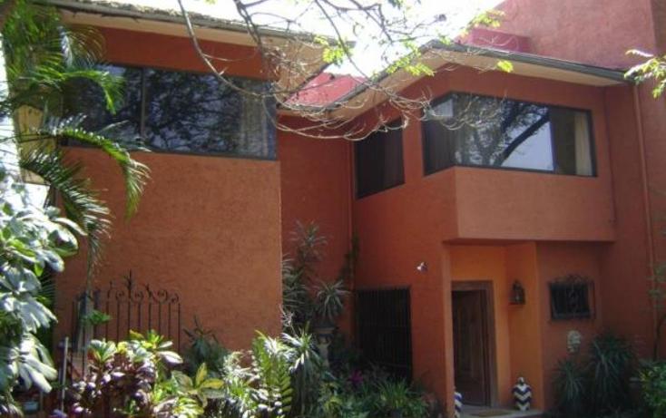 Foto de casa en renta en  nonumber, san miguel acapantzingo, cuernavaca, morelos, 1765142 No. 01