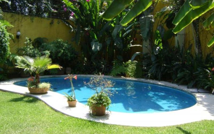 Foto de casa en renta en  nonumber, san miguel acapantzingo, cuernavaca, morelos, 1765142 No. 04