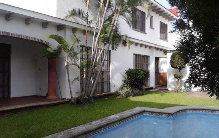 Foto de casa en venta en  nonumber, san miguel acapantzingo, cuernavaca, morelos, 1806156 No. 01