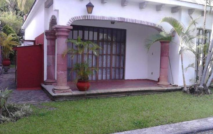 Foto de casa en venta en  nonumber, san miguel acapantzingo, cuernavaca, morelos, 1806156 No. 02