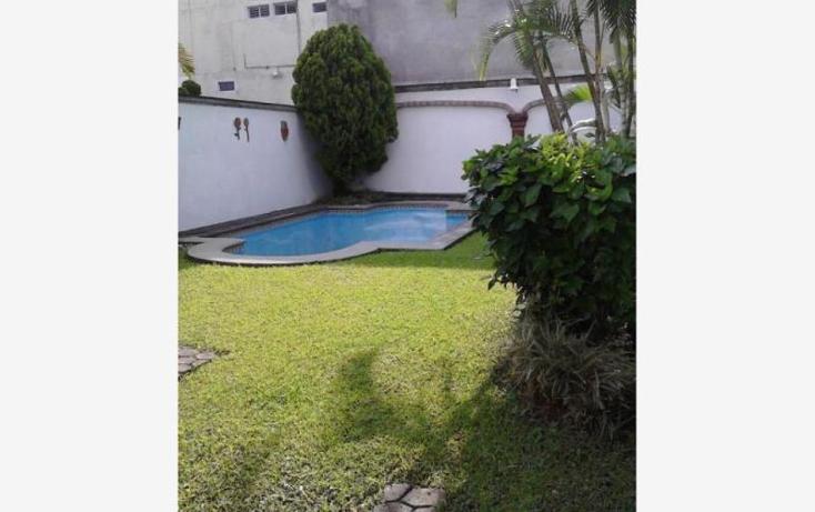 Foto de casa en venta en  nonumber, san miguel acapantzingo, cuernavaca, morelos, 1806156 No. 04