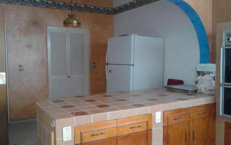 Foto de casa en venta en  nonumber, san miguel acapantzingo, cuernavaca, morelos, 1806156 No. 05