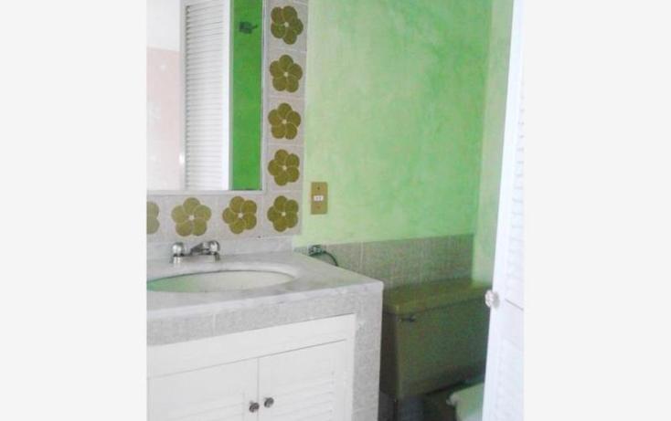 Foto de casa en venta en  nonumber, san miguel acapantzingo, cuernavaca, morelos, 1806156 No. 13