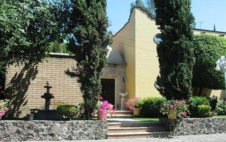 Foto de casa en venta en  nonumber, san miguel acapantzingo, cuernavaca, morelos, 1903718 No. 05