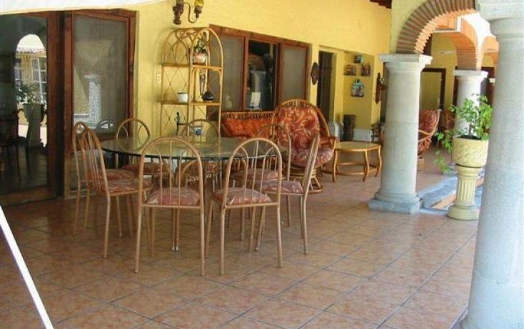 Foto de casa en venta en  nonumber, san miguel acapantzingo, cuernavaca, morelos, 1903718 No. 07