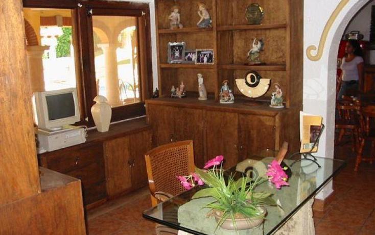 Foto de casa en venta en  nonumber, san miguel acapantzingo, cuernavaca, morelos, 1903718 No. 09