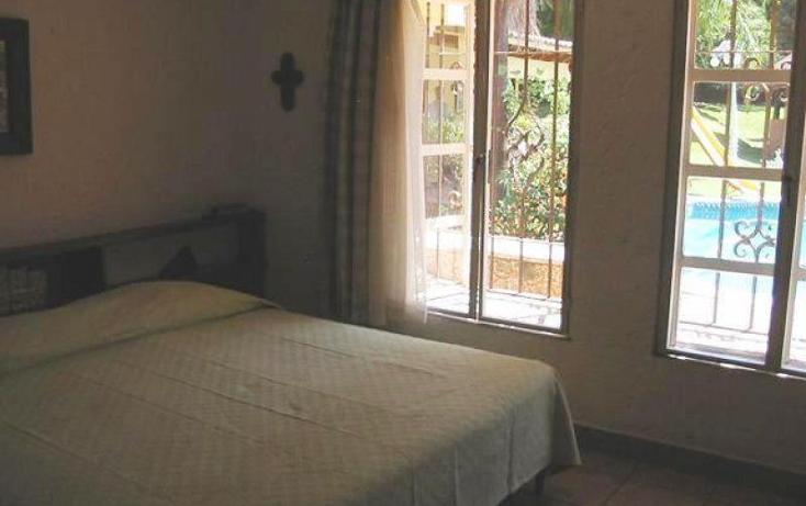 Foto de casa en venta en  nonumber, san miguel acapantzingo, cuernavaca, morelos, 1903718 No. 11