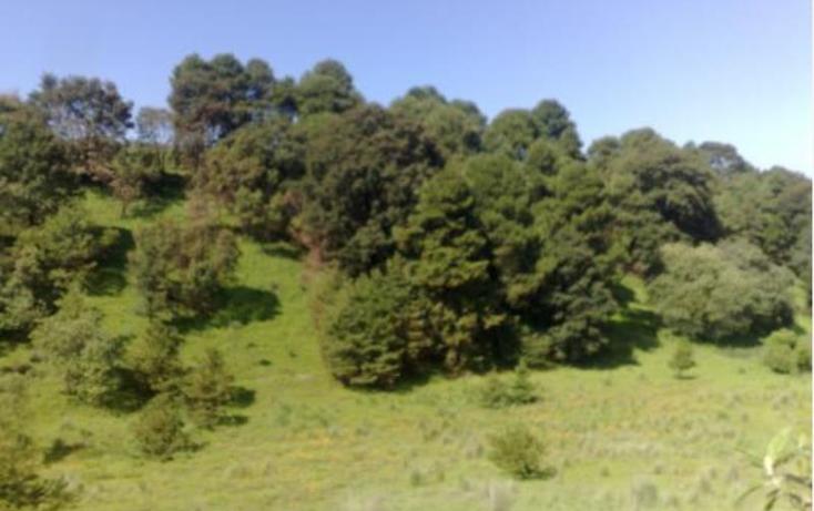 Foto de terreno habitacional en venta en  nonumber, san miguel ameyalco, lerma, méxico, 1587950 No. 08