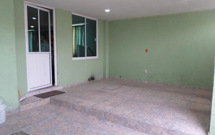 Foto de casa en venta en  nonumber, san miguel apinahuizco, toluca, m?xico, 1397117 No. 02