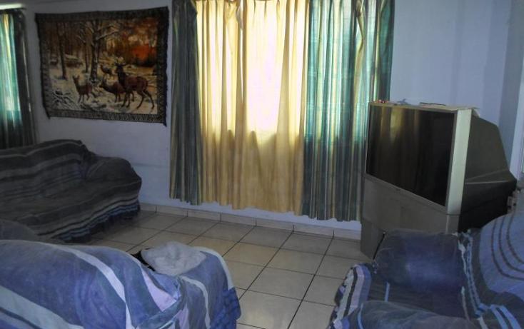 Foto de casa en venta en  nonumber, san miguel apinahuizco, toluca, m?xico, 1397117 No. 04