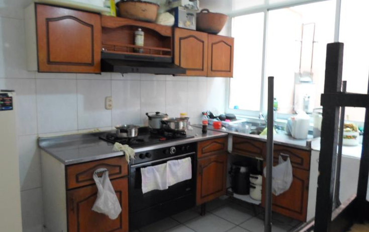 Foto de casa en venta en  nonumber, san miguel apinahuizco, toluca, m?xico, 1397117 No. 07