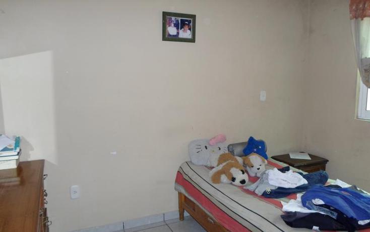 Foto de casa en venta en  nonumber, san miguel apinahuizco, toluca, m?xico, 1397117 No. 12