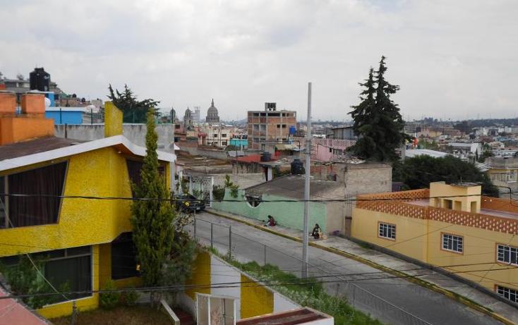 Foto de casa en venta en  nonumber, san miguel apinahuizco, toluca, m?xico, 1397117 No. 18
