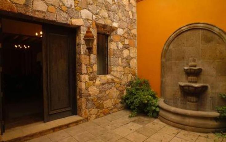 Foto de casa en venta en  nonumber, san miguel de allende centro, san miguel de allende, guanajuato, 1778918 No. 01