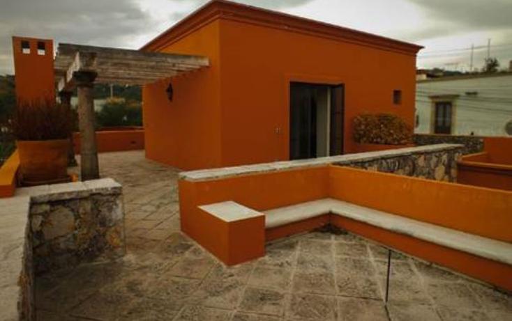 Foto de casa en venta en  nonumber, san miguel de allende centro, san miguel de allende, guanajuato, 1778918 No. 03
