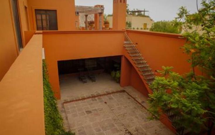 Foto de casa en venta en  nonumber, san miguel de allende centro, san miguel de allende, guanajuato, 1778918 No. 06