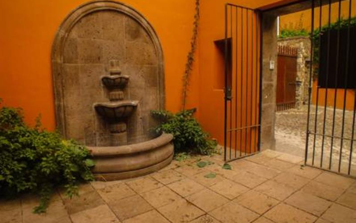 Foto de casa en venta en  nonumber, san miguel de allende centro, san miguel de allende, guanajuato, 1778918 No. 07