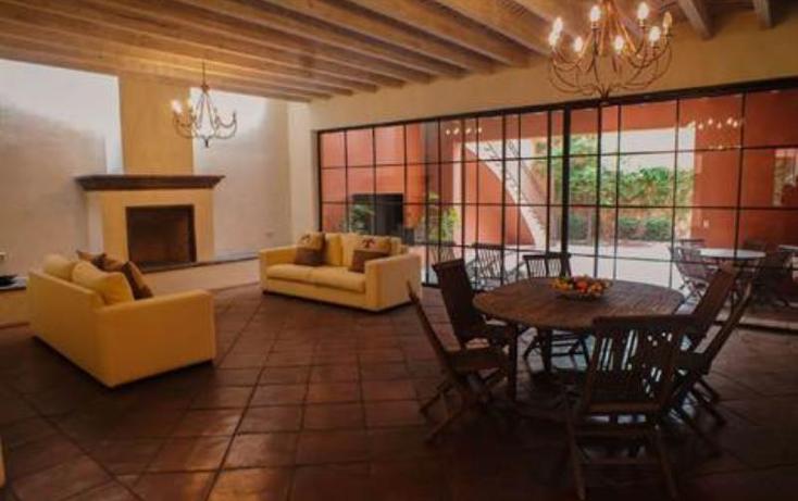 Foto de casa en venta en  nonumber, san miguel de allende centro, san miguel de allende, guanajuato, 1778918 No. 08
