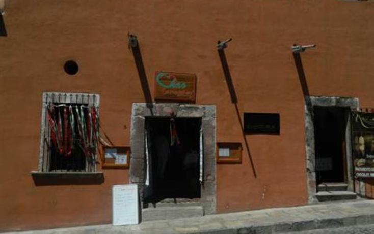 Foto de casa en venta en  nonumber, san miguel de allende centro, san miguel de allende, guanajuato, 1778976 No. 01