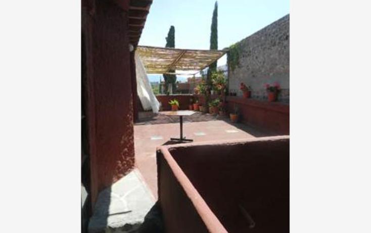 Foto de casa en venta en  nonumber, san miguel de allende centro, san miguel de allende, guanajuato, 1778976 No. 09
