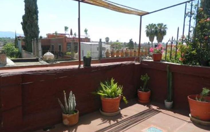 Foto de casa en venta en  nonumber, san miguel de allende centro, san miguel de allende, guanajuato, 1778976 No. 10
