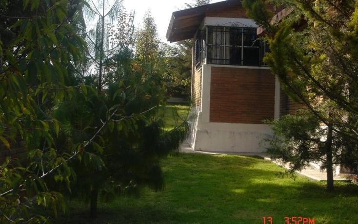 Foto de casa en venta en  nonumber, san miguel de la victoria, jilotepec, m?xico, 983205 No. 01
