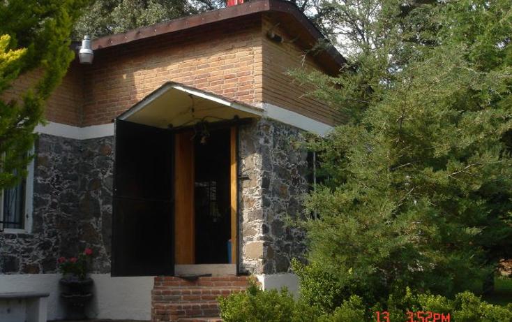 Foto de casa en venta en  nonumber, san miguel de la victoria, jilotepec, m?xico, 983205 No. 04