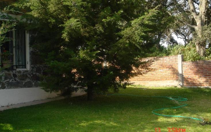 Foto de casa en venta en  nonumber, san miguel de la victoria, jilotepec, m?xico, 983205 No. 10