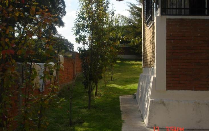 Foto de casa en venta en  nonumber, san miguel de la victoria, jilotepec, m?xico, 983205 No. 11