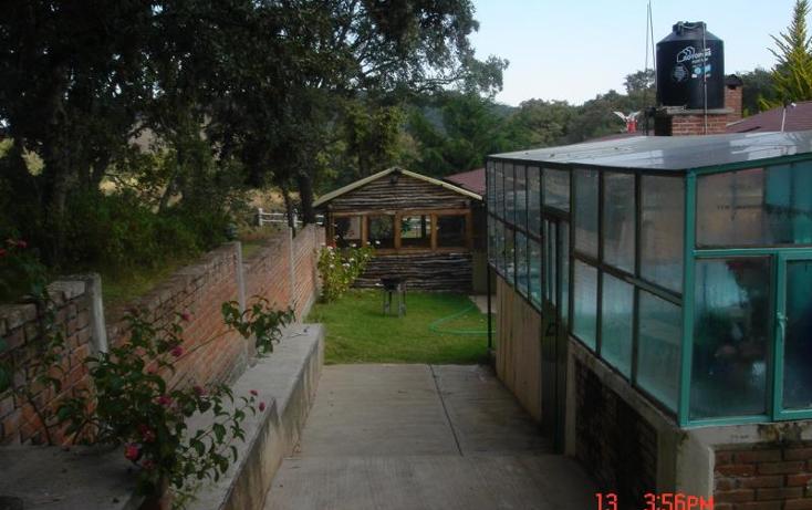 Foto de casa en venta en  nonumber, san miguel de la victoria, jilotepec, m?xico, 983205 No. 14
