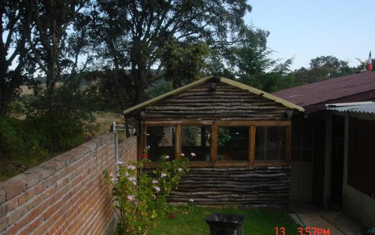 Foto de casa en venta en  nonumber, san miguel de la victoria, jilotepec, m?xico, 983205 No. 18